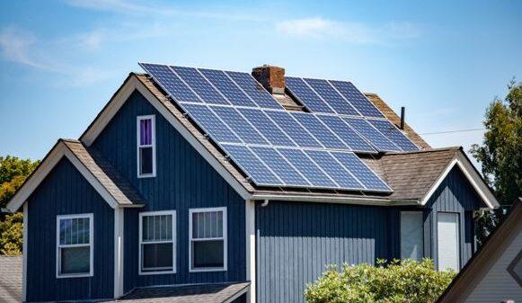 Using Solar Energy