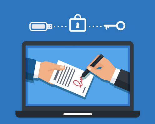 What Are Digital Certificates And How Do They Work