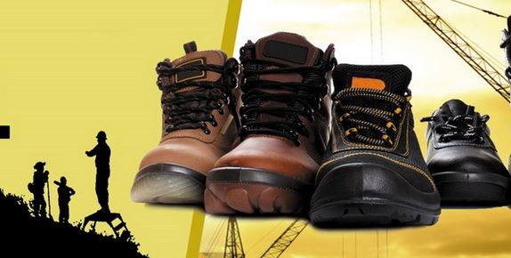 Work Boots in Dangerous Workplace Environments