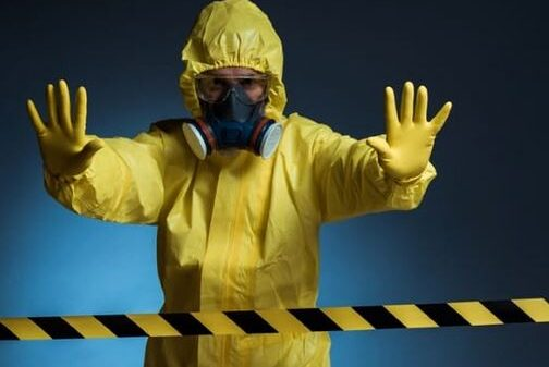 4 Reasons Why a Professional Unattended Death Cleanup is Best