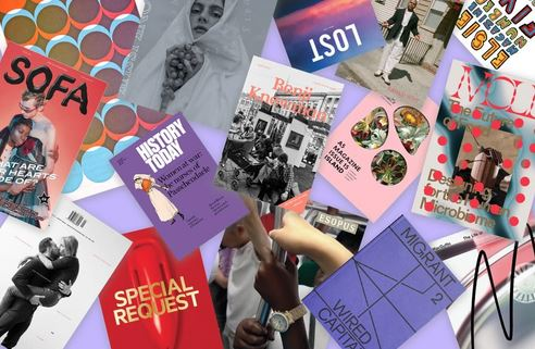 5 Must-Read Graphic Design Books