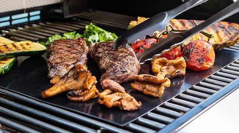 5 Reasons Why You Should Use A Grill Mat