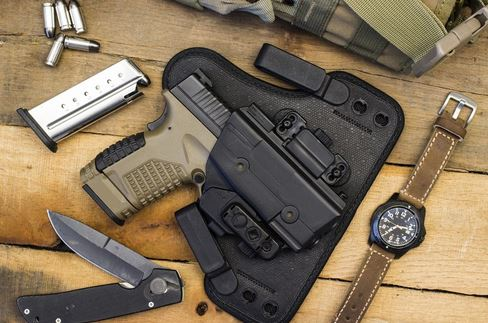 7 Essentials For Concealed Carriers