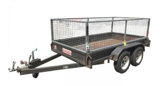 A Checklist for Safe Towing with a Trailer