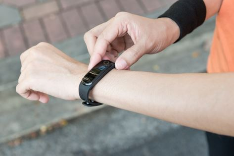 Get Back in Shape with These Best Fitness Bands