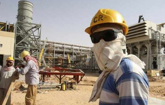 SAUDI'S NEW LABOR REFORMS TAKING OVER ECONOMY PROBLEM
