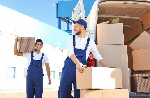 Starting Your Moving Business in 2021