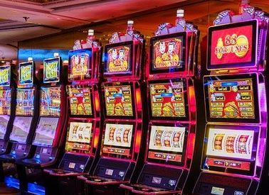 10 Steps to Finding the Right Online Slot for You