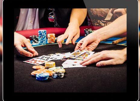 5 Cs Of Playing In Online Casino Gaming