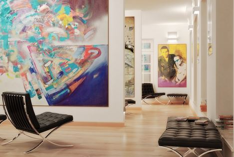 5 Things To Know About Collecting Art