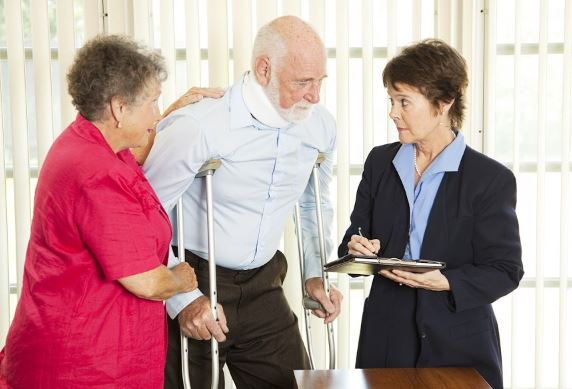 5 Things To Look For In A Personal Injury Lawyer