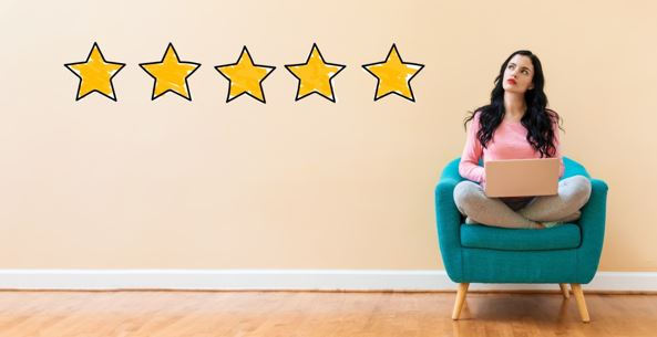 7 Ways to Gain More Positive Reviews For Your Company