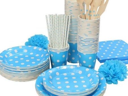 Are Disposable Plates and Cutlery A Good Investment