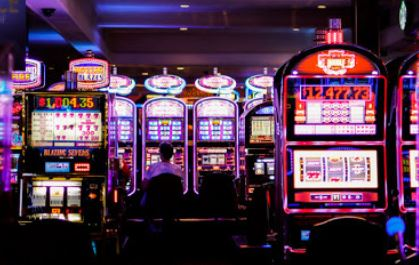 Best Nature-Themed Online Slots