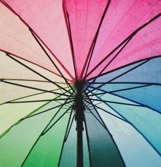 Deciding on the Perfect Umbrella