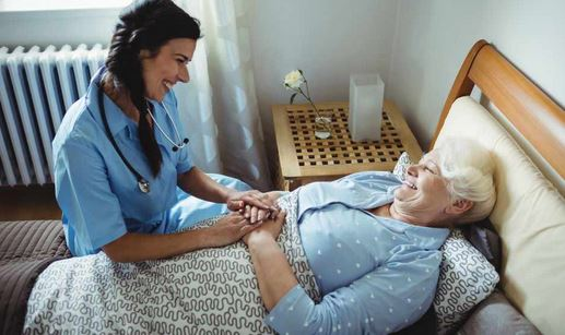 HOME HEALTH VS IN-HOME CARE