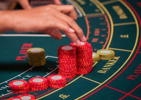 How To Win Baccarat On Ufabet
