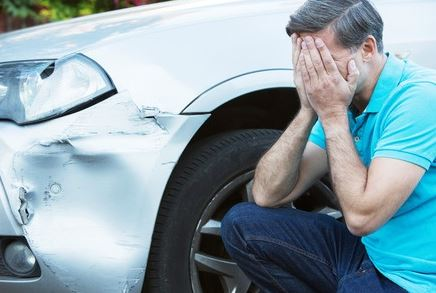 How to make a road accident claim