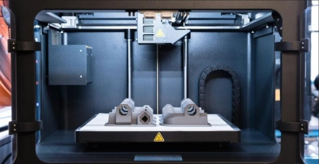 Metal and Composite 3D Printing