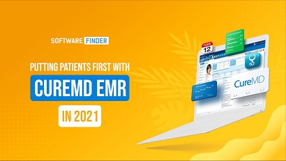 Putting Patients First with CureMD EMR in 2021