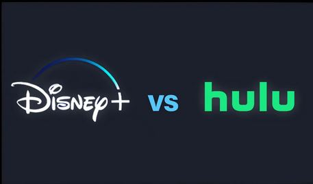 The Difference Between the Services of Hulu and Disney Plus