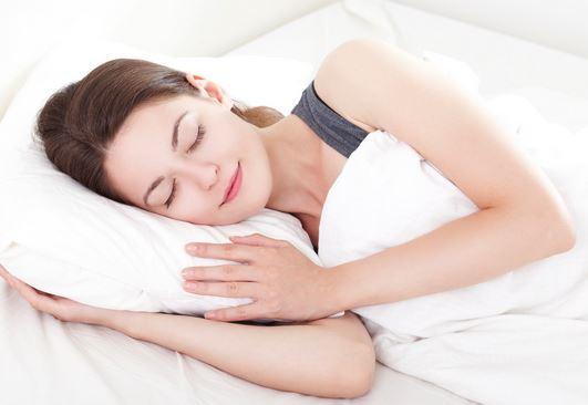 The Many Benefits of Sleep
