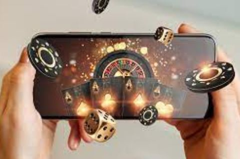 Top Benefits Of Playing Casino Games Online