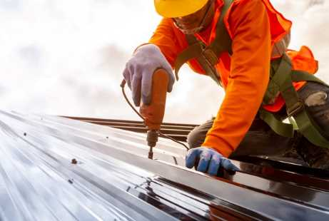 12 Factors to Consider When Picking Commercial Roofers