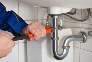 4 Plumbing Problems That Call for a Professional