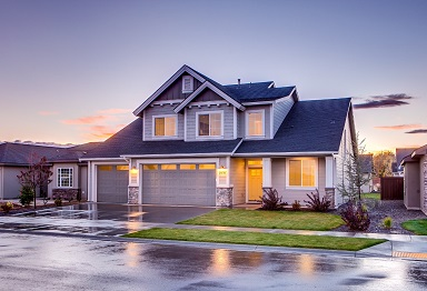 5 Key Benefits of a New Construction Home