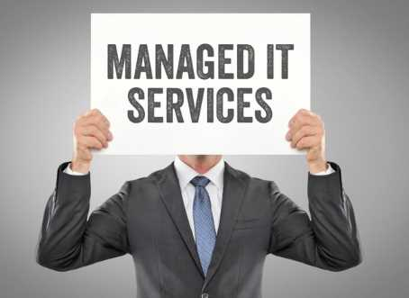 9 Reasons to Hire a Managed Service Provider