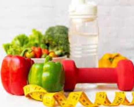 Best Diet Plan for Fitness Training