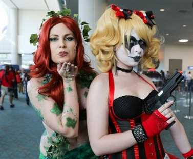 Everything to know about cosplay costumes