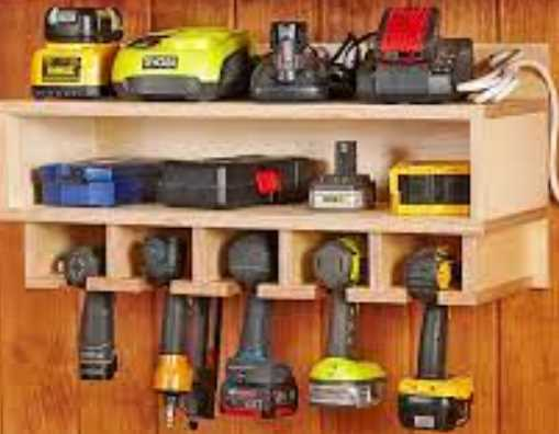 How To Plan Drawer Storage Fit Outs For Your Workshop