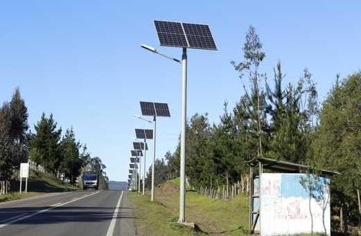 How to Choose an International Solar Lighting Manufacturer