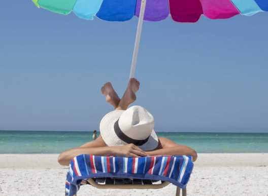 How to Enjoy Your Florida Summer
