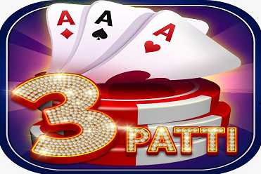 How to Play Teen Patti game at Indibet