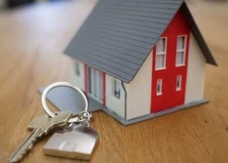 Renting a House for the First Time