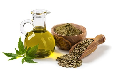 The Lifechanging Effects of Medical CBD Oil