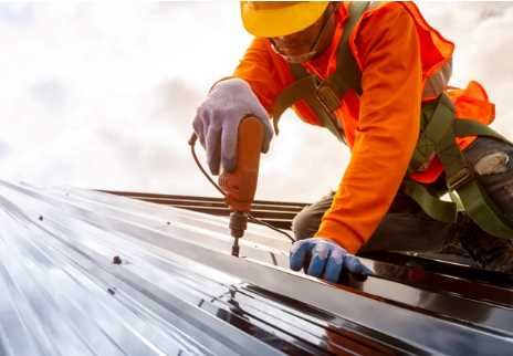 Top 5 Factors to Consider When Choosing Commercial Roofing Companies