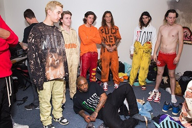 VLONE Global and Influential Designs