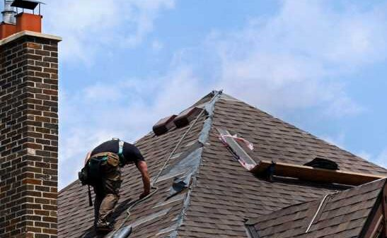 What Is the Roof Leak Repair Cost