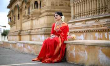 Where to Buy Plain Silk Sarees