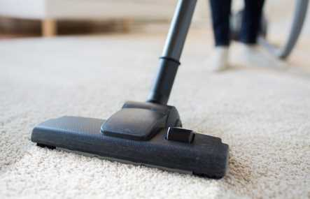 4 Signs You Need to Clean Your Carpet