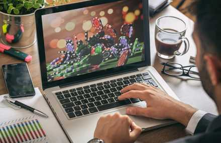 7 Common Mistakes to Avoid When Playing Online Casinos