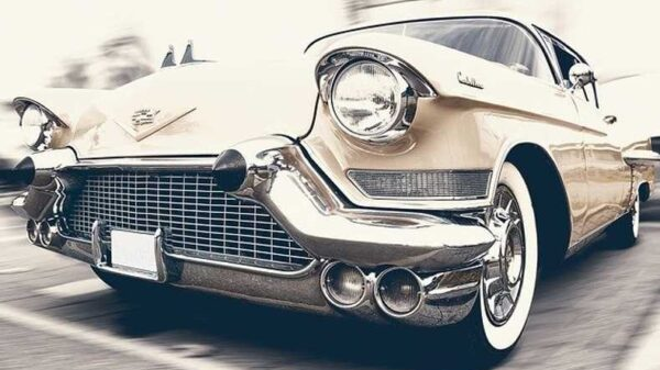 7 Reasons Why Classic Cars Are Better than Modern Ones