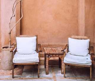 8 Factors to Consider When Building Outdoor Spaces