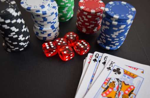 A Few Things to Know About Online Casino Bonuses