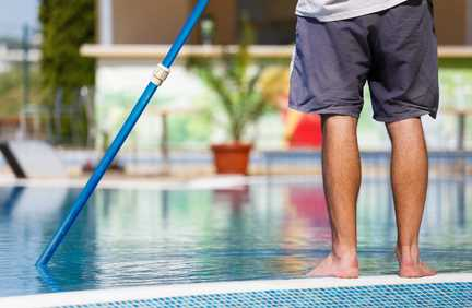 A Simple Guide on How to Keep Your Pool Clean