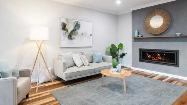 Advantage of Property Styling in Real Estate